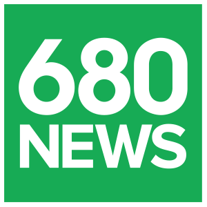 680 news green logo