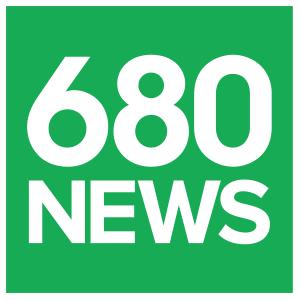 680 news green logo