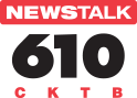 610 CKTB news talk