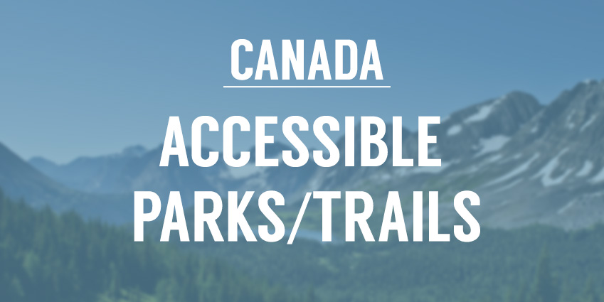 canada accessible parks and trails title