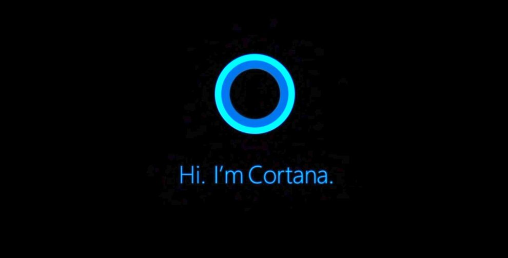 text: Hi. Im Cortana.