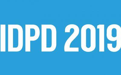 IDPD 2019