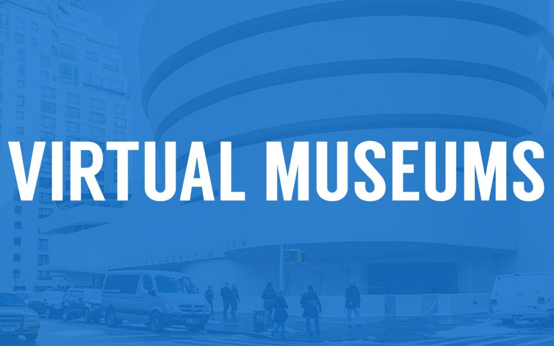 virtual museums title